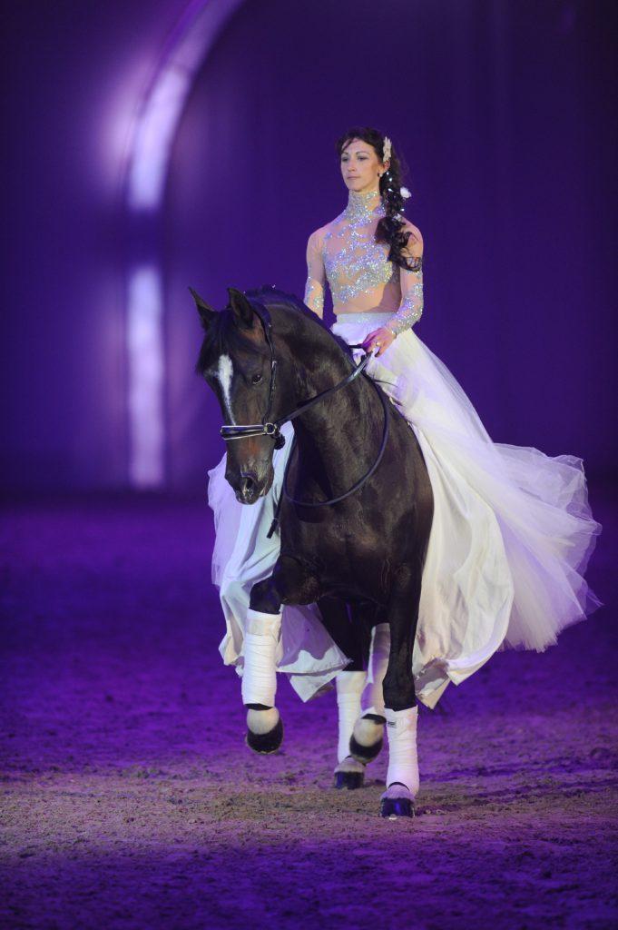 Die Galashow der HansePferd_Foto von Michael Zapf