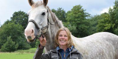 Susanne Elbert kandidiert fürs Bürgermeisteramt Schwentinental